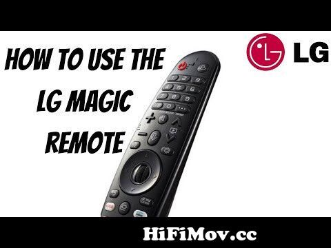 View Full Screen: how to use the lg magic remote 2021.jpg