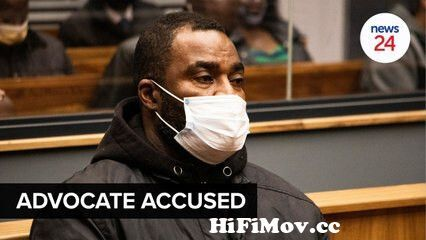 View Full Screen: watch 124 unrestsa state wants to add treason charges to lawyer ike khumalo39s incitement case.jpg