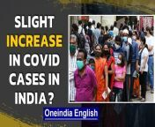 India has recorded 92,596 fresh Covid-19 cases and 2,219 deaths in the past 24 hours, showing a slight increase in the number of new cases from Monday's tally. The top five states which have registered the maximum Covid-19 cases are Tamil Nadu with 18,023 cases, followed by Kerala with 15,567 cases, Maharashtra with 10,891 cases, Karnataka with 9,808 cases and Andhra Pradesh with 7,796 cases.<br/><br/>#Covid19 #Coronavirus #IndiaCovid