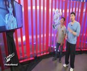 CK Arcelo sings Having You Near Me for The Voice blind audtions - The Voice Teens 2020