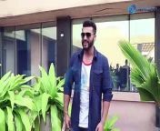 """Arjun Kapoor, Disha Patani, and John Abraham kick-start Mohit Suri's Ek Villain Returns<br/><br/><br/>Actor Arjun Kapoor shared the pictures from the first-day shoot of the forthcoming film 'Ek Villain Returns'. The entire cast graced the muharat shot of the film.<br/><br/>After the success of 'Ek Villain' starring Sidharth Malhotra, Shraddha Kapoor, and Riteish Deshmukh, filmmaker Mohit Suri is back with the second installment.<br/><br/>The sequel will star Disha Patani, Tara Sutaria, John Abraham, and Arjun Kapoor in lead roles. This is the first time the actors are coming together for a film.<br/><br/>Actor Arjun Kapoor sharing thefirst-day shoot pictures wrote:<br/><br/>""""And it begins...#EkVillainReturns ...""""<br/><br/>The film was reportedly titled 'Do Villain' earlier and was supposed to star Aditya Roy Kapur as one of the male leads. However, Aditya who worked with Mohit in 'Malang' as well, quit the project. The film is slated to hit the theatres on 11th February 2022.<br/><br/>Apart from 'Ek Villain Returns', actor Actor Arjun Kapoor recently dropped the first look of 'Sardar Ka Grandson', a cross-border love story which also stars Rakul Preet Singh and Neena Gupta. The film will be released on Netflix."""